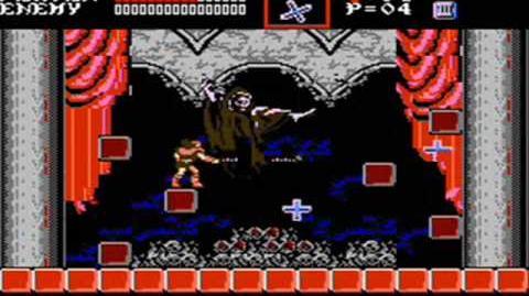 Castlevania III Dracula's Curse
