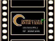 Orchestra of Despair Title