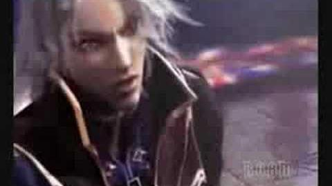 Castlevania Metal Tribute Lament Curse PS2 SOTN