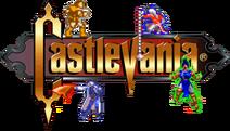 Castlevania-logo