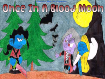 Once In A Blood Moon Title Card