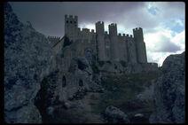 Castle Ruins 1536 x 1024