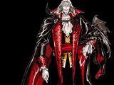 Dracula Vlad Tepes
