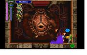 Castlevania Sega Saturn 1