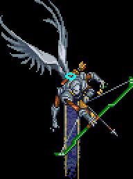 Amalaric Sniper