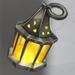 Stardust Lantern