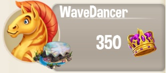 WaveDancer