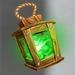 Foxfire Lantern