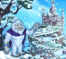Yeti Ice Chief