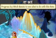 IcyGate