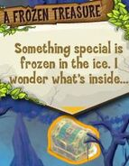 FrozenTreasure
