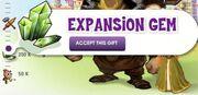 ExpansionGem