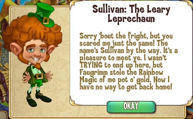 Sullivan intro