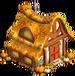 Autumn Farmhouse