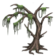 TreeDead 02 Icon