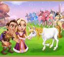 Inspiring Unicorns