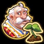 QuestDukeAcornPlant