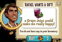 Gift Grape Juice