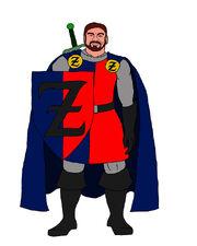 001 Zierath lord uniform