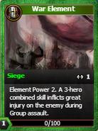 Siege Green