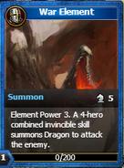 Summon Blue