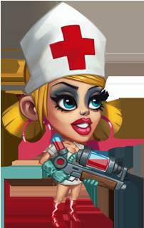 Mc icon medic