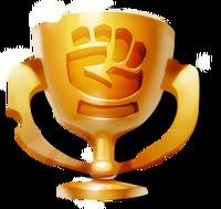 Icon tourn win