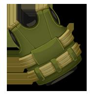 Mc icon armor