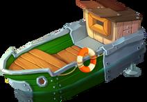 Unit boat
