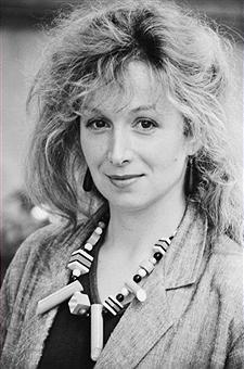 Cheryl Campbell actress