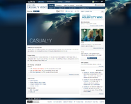 Casualty Wiki - 2012-01-28