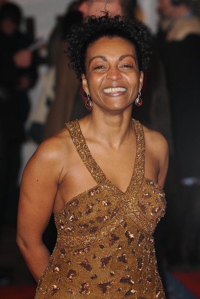 Adjoa Andoh   Casualty Central   FANDOM powered by Wikia