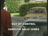 Out of Control (Casualty)