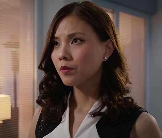 796663af8534a7 Lily Chao | Casualty Wiki | FANDOM powered by Wikia