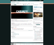Casualty Wiki - 2012-01-07