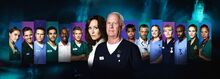 Casualty cast pic s32