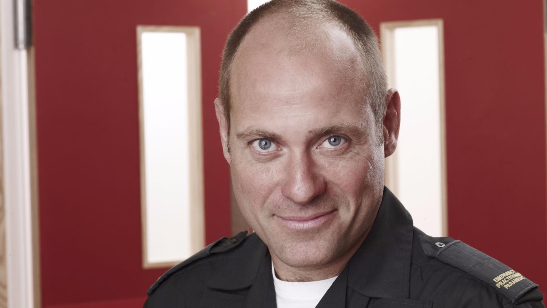 Matt Bardock (born 1969)