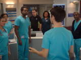 Episode 1018 (Holby City)