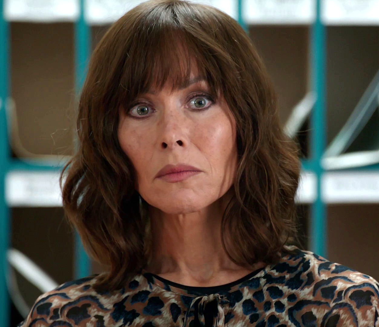 Amanda Mealing Actress connie beauchamp   casualty wiki   fandom
