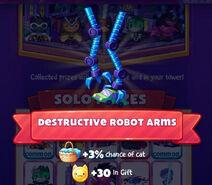 SE Arms