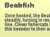 Beakfish