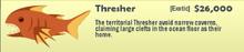 Thresher
