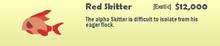 Red-skitter