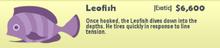 Leofish-0