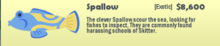 Spallow