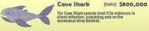 Cave Shark