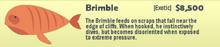 Brimble