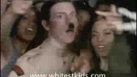 Whitest Kids - Hitler Rap