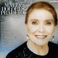 Maria Dolores Pradera-En Buena Compania-Frontal