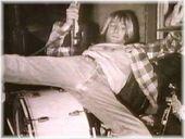 Kurt caida